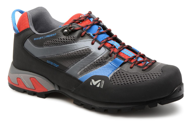 Scarpe sportive Millet Trident GTX Grigio vedi dettaglio/paio
