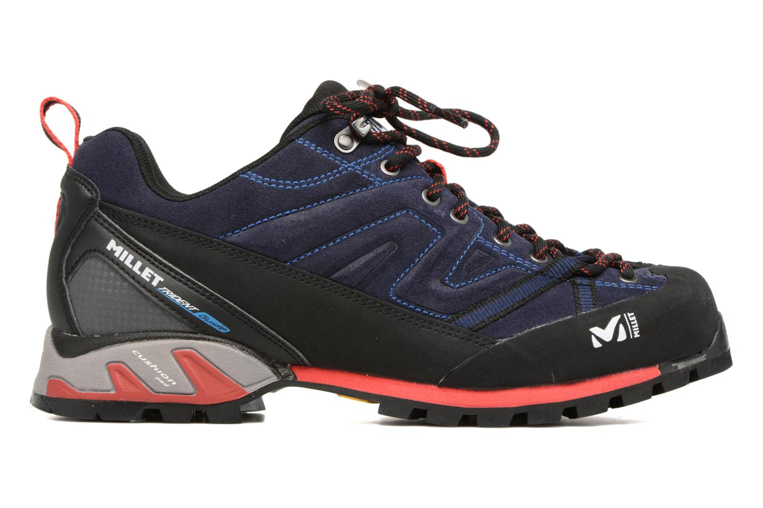 Sport shoes Millet Trident Guide Black back view