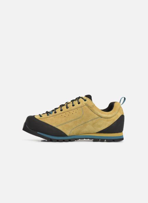 Chaussures de sport Millet Friction Beige vue face