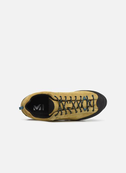 Chaussures de sport Millet Friction Beige vue gauche