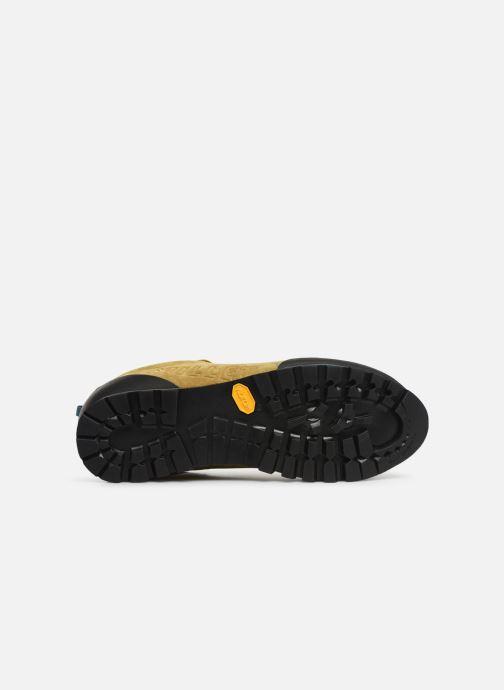 Chaussures de sport Millet Friction Beige vue haut