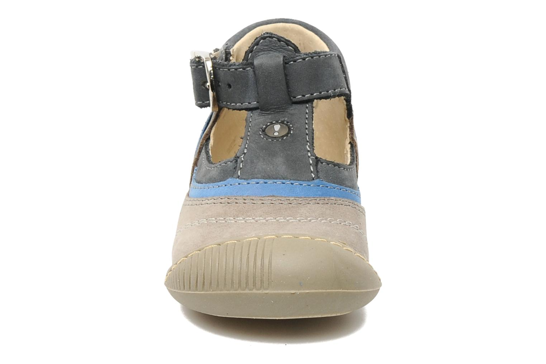 Boots en enkellaarsjes Aster BOREAL Grijs model