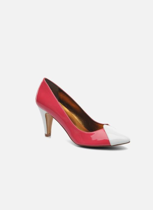 Pumps Atelier Mercadal Vanina rosa detaillierte ansicht/modell