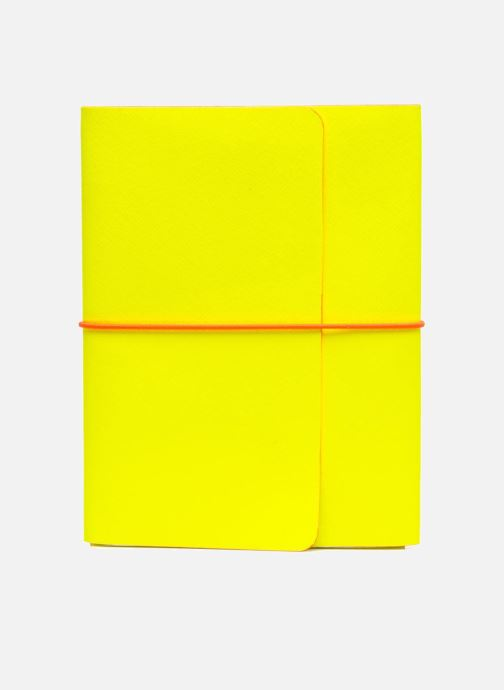 Portemonnaies & Clutches Coverlab I-pad case gelb detaillierte ansicht/modell