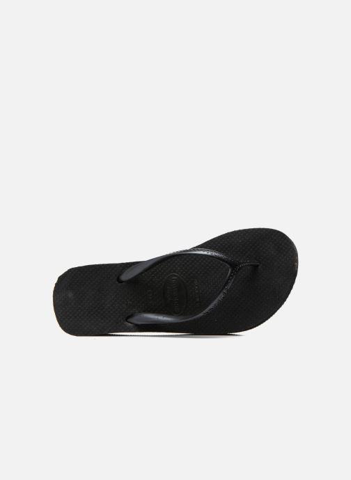 Slippers Havaianas High Fashion Zwart links