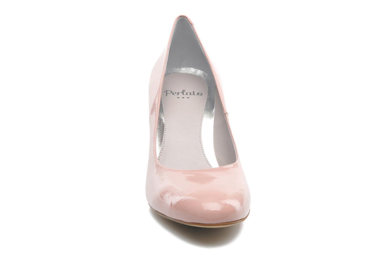 Høje hæle Perlato Paty Pink se skoene på