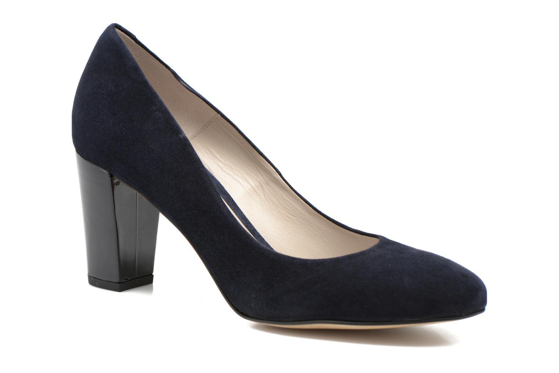 Perlato Paty (Bleu) - Escarpins en Más cómodo Mode pas cher et belle