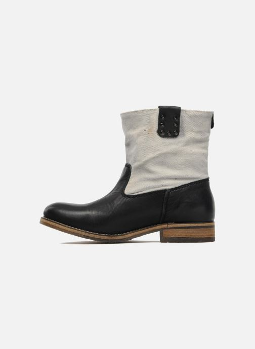 Stiefeletten & Boots Koah Daryl schwarz ansicht von vorne
