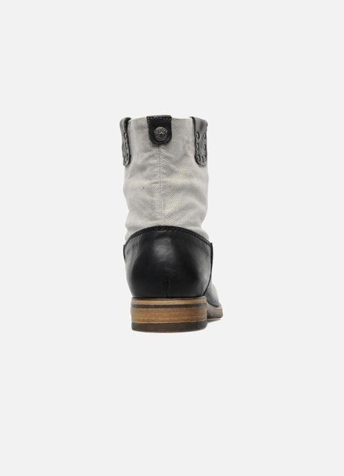 Stiefeletten & Boots Koah Daryl schwarz ansicht von rechts