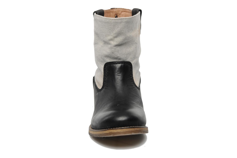 Stiefeletten & Boots Koah Daryl schwarz schuhe getragen