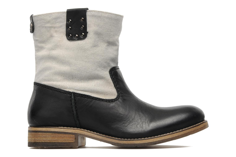Stiefeletten & Boots Koah Daryl schwarz ansicht von hinten