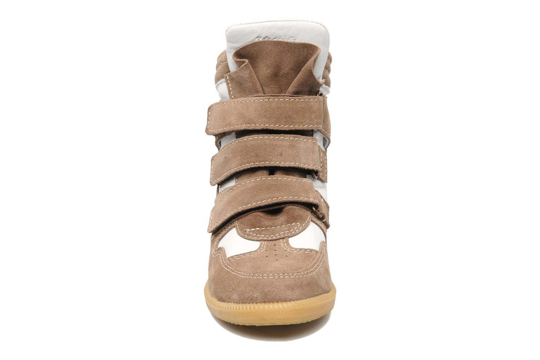 Sneakers Acebo's Ariel Marrone modello indossato