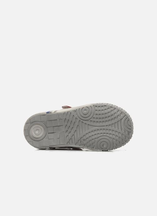 Sneakers Romagnoli Nathan Rood boven
