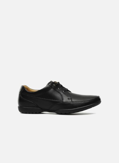 Leather Recline Black Clarks Out Clarks Out Black Recline Leather Clarks b76gyf