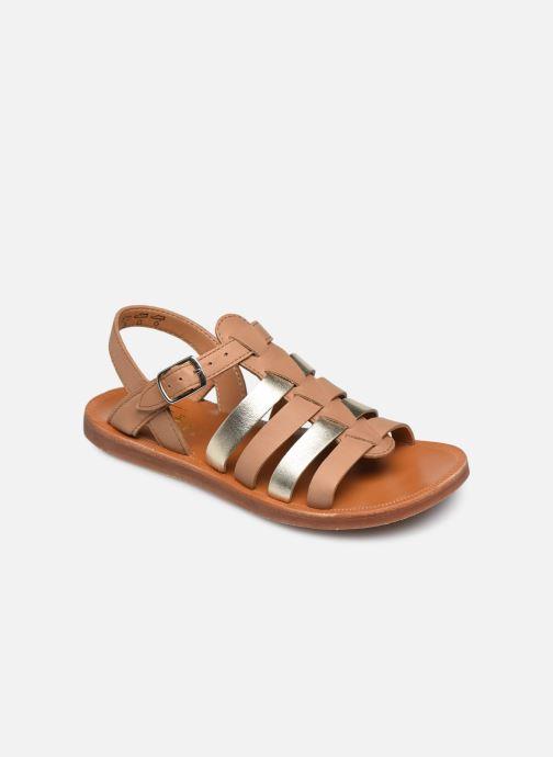 Sandali e scarpe aperte Bambino Plagette Strap