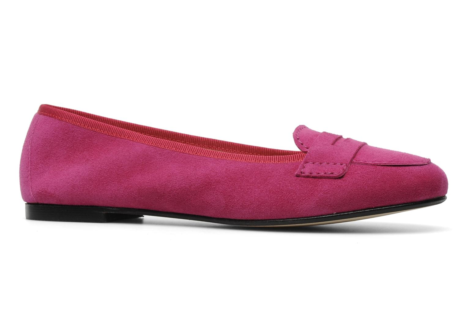 Loafers Valensi Vaness Pink back view