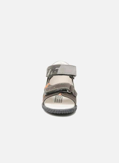 Sandals Primigi Cooper Grey model view