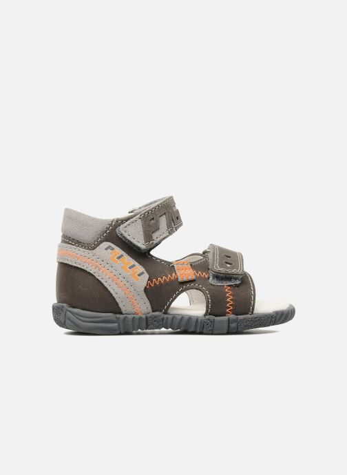 Sandals Primigi Cooper Grey back view