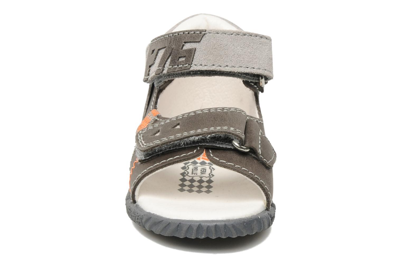 Sandals Primigi Cooper Grey model view