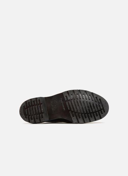 Chaussures à lacets Dr. Martens 1461 M Noir vue haut