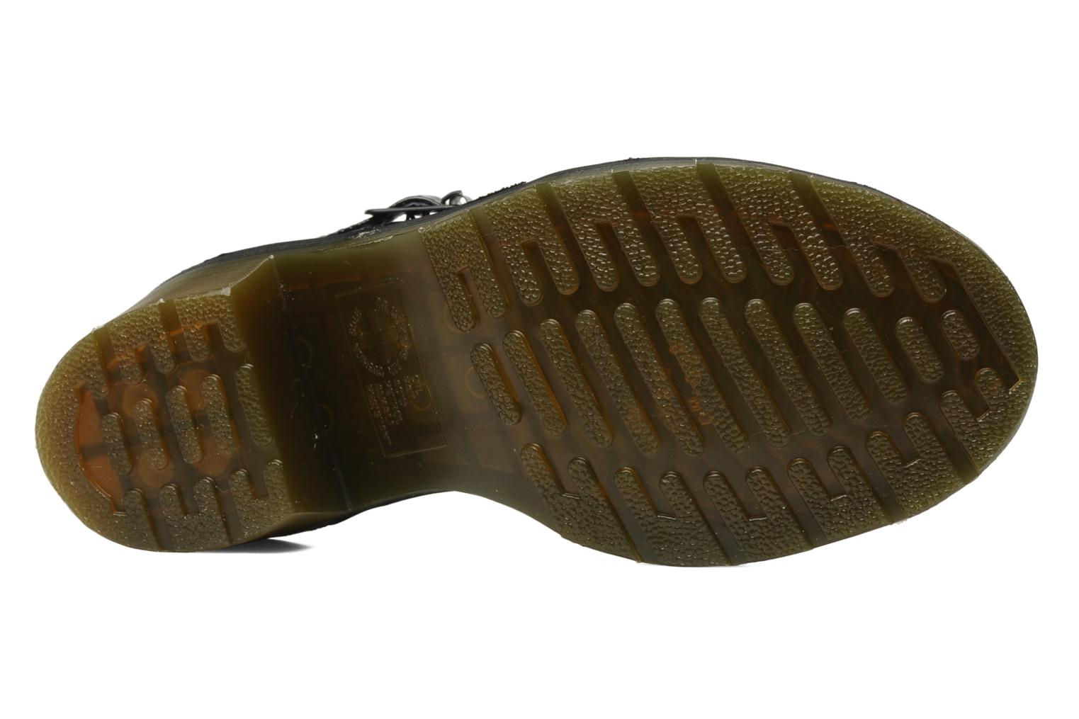 Sandals DR. Martens Eleanor Black view from above