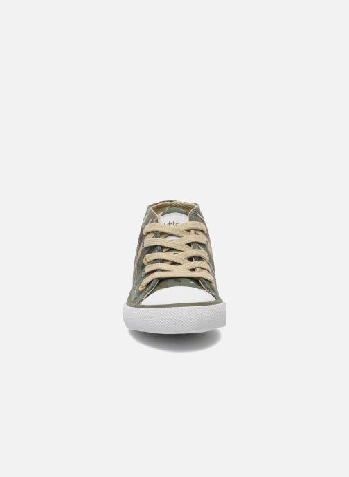 Sneakers Little Mary Little Basket Grøn se skoene på