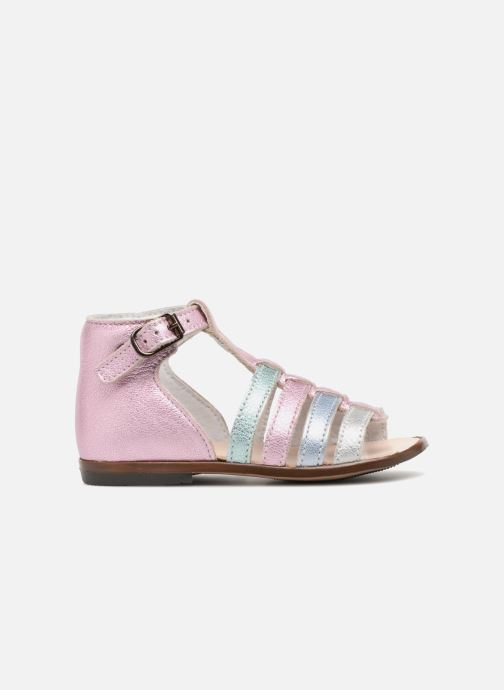 Sandals Little Mary Hosmose Multicolor back view