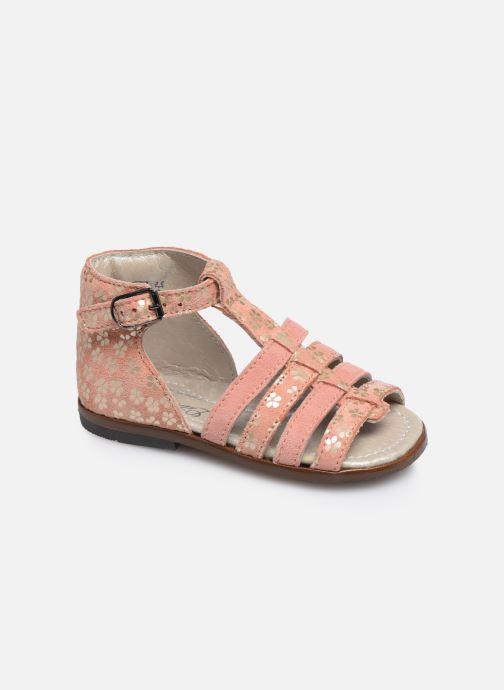 Sandali e scarpe aperte Little Mary Hosmose Arancione vedi dettaglio/paio