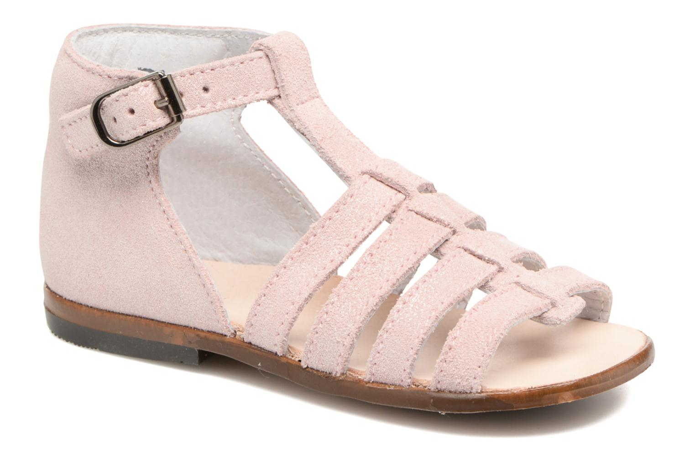Sandalen Little Mary Hosmose rosa detaillierte ansicht/modell