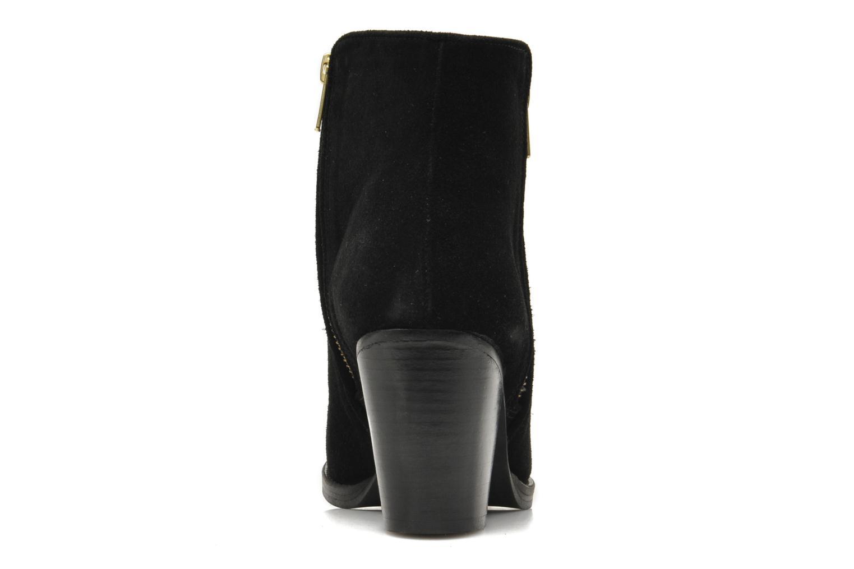 Bottines et boots Jonak ANGIE Noir vue droite