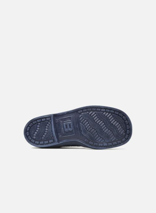 Sneakers Bensimon Tennis Colorsole E Blauw boven
