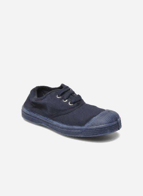Sneakers Bensimon Tennis Colorsole E Blauw detail