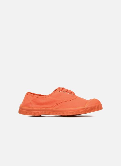 Sneakers Bensimon Tennis Colorsole E Orange bild från baksidan