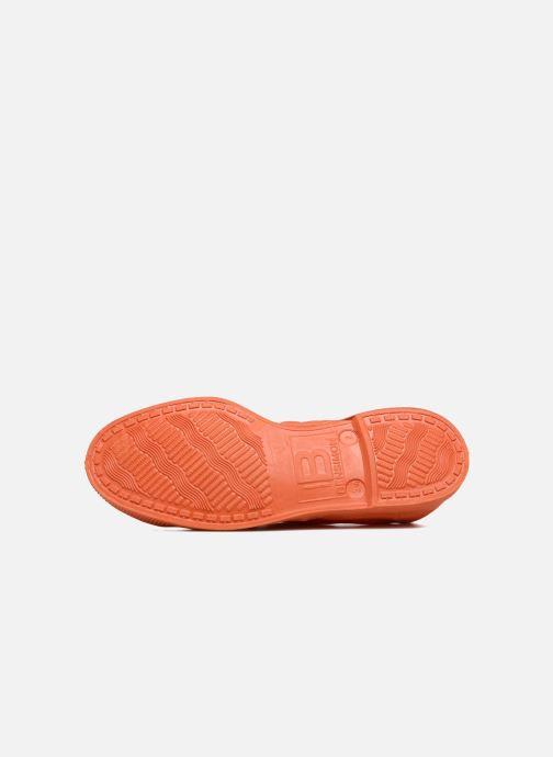 Sneakers Bensimon Tennis Colorsole E Orange bild från ovan