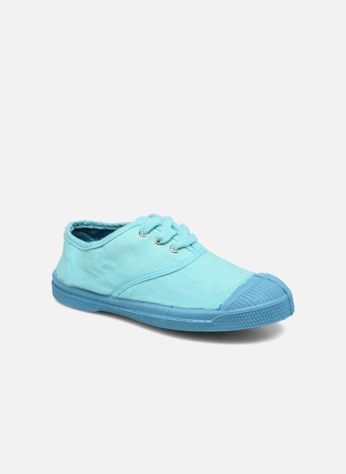 Sneakers Bensimon Tennis Colorsole E Azzurro vedi dettaglio/paio