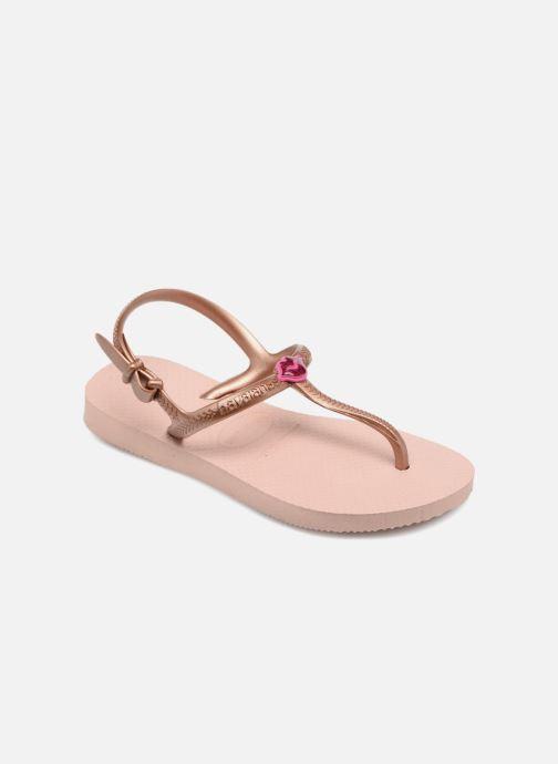 Sandali e scarpe aperte Havaianas Kids Freedom Rosa vedi dettaglio/paio