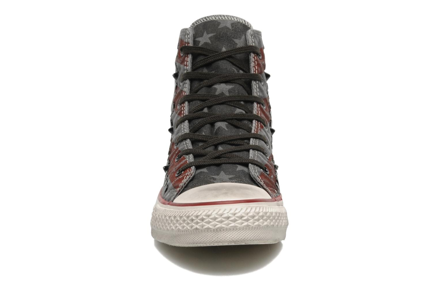 Sneakers Converse Chuck Taylor All Star Premium Washed Flag Hi W Multi se skoene på