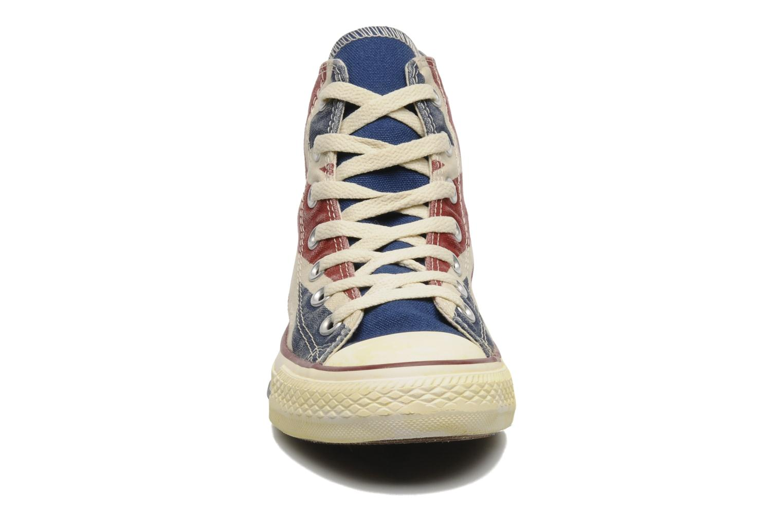 Sneakers Converse Chuck Taylor All Star Union Jack Hi W Multi se skoene på