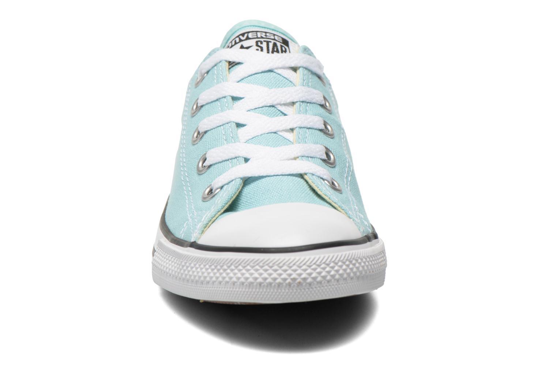Sneakers Converse All Star Dainty Canvas Ox W Groen model