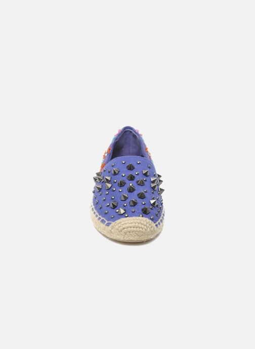 Espadrilles Sam Edelman Linsley Blue model view