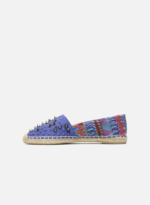 Espadrilles Sam Edelman Linsley Blue front view