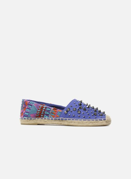 Espadrilles Sam Edelman Linsley Blue back view