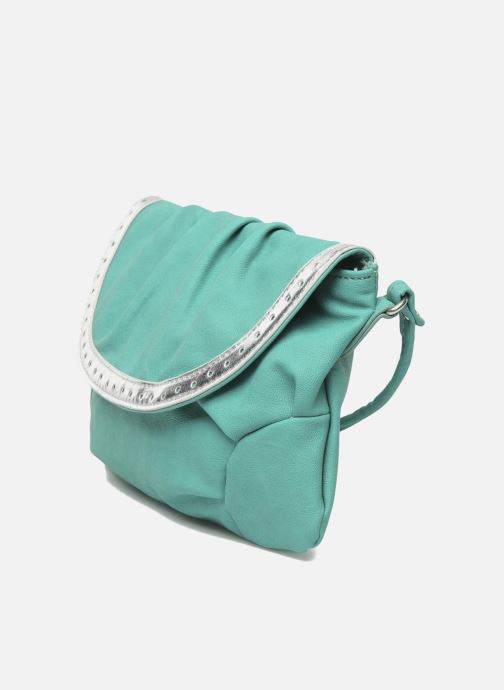 Handtaschen Georgia Rose Mélanie grün schuhe getragen