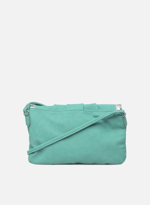 Handtaschen Georgia Rose Mélanie grün ansicht von vorne