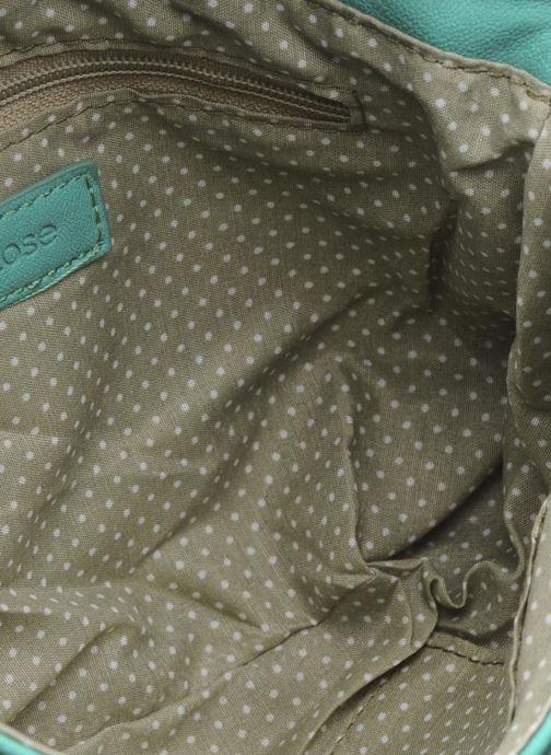 Handtaschen Georgia Rose Mélanie grün ansicht von hinten