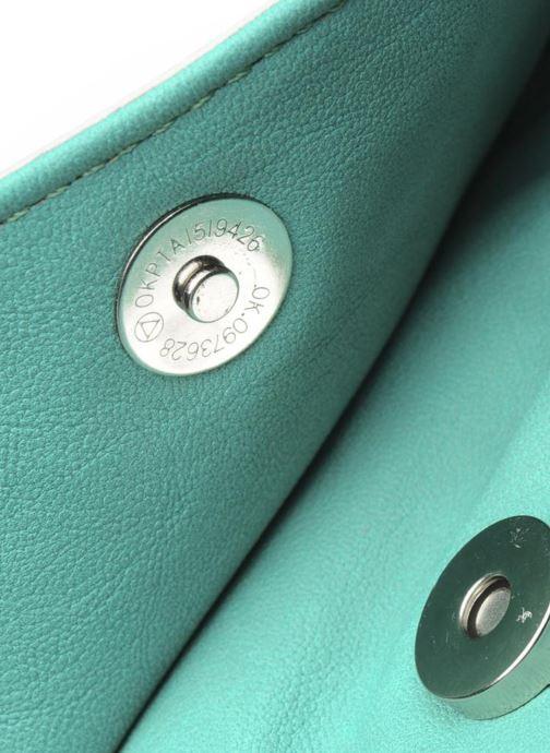 Handtaschen Georgia Rose Mélanie grün ansicht von links