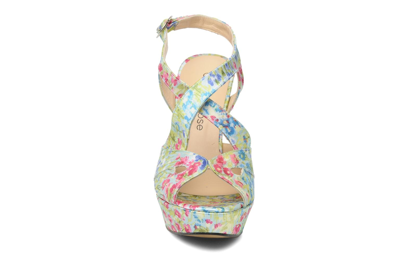 Sandalen Georgia Rose Christie mehrfarbig schuhe getragen