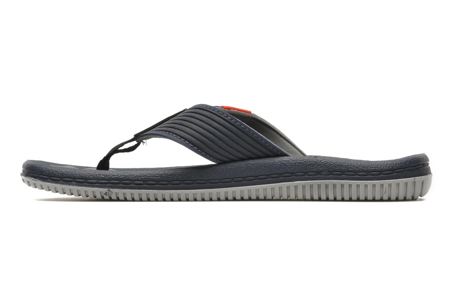 Slippers Rider Dunas VI AD Blauw voorkant