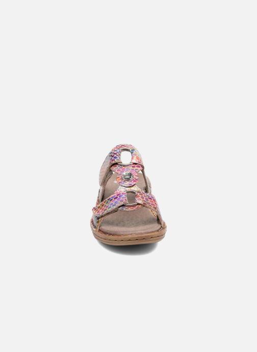 Clogs og træsko Ara Hawai Multi se skoene på