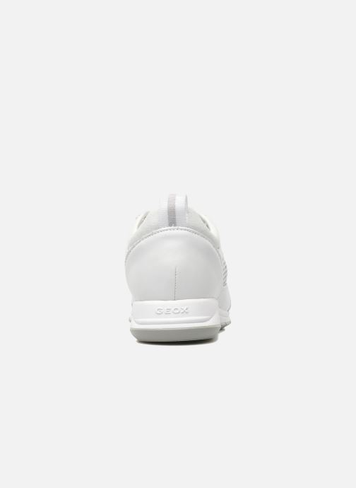 Geox M D Contact D3206m White Off wOn0kP